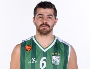 Franco Balbi (Foto: LNB Contenidos)
