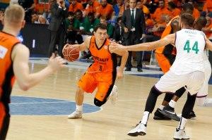 Paco Cruz (Foto: ACB Photo/E. Cobos)