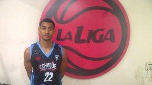 Gelvis Solano (Foto: LNB Contenidos)