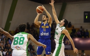 Leandro Gª Morales (Foto: FIBA)