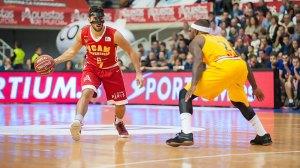 Facundo Campazzo (ACB Photo / Javier Bernal)