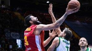 Vitor Faverani (Foto: ACB Photo/B. Pérez)