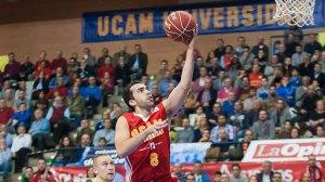 Vitor Benite (Foto: ACB Photo/J. Bernal)