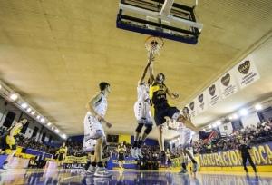 Fotios Lampropoulos (Foto: Boca Juniors)