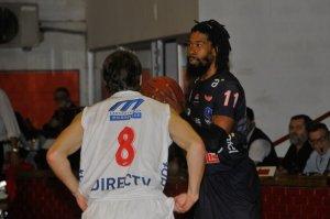 Claudio Bascou y Kyle Lamonte (Foto: Montevideo Portal)