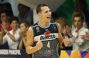 Fede Van Lacke (Foto: FIBA)