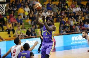 Tyrone Curnell (Foto: FIBA)