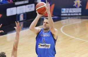 Pancho Jasen (Foto: FIBA)