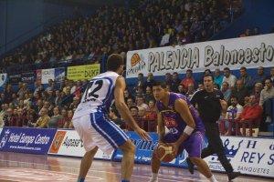 Jhornan Zamora (Foto: @PalenciaBasket)