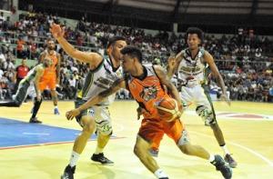 Víctor Liz (Foto: Dominicanos en Basket)