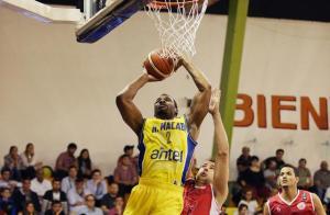 Jeremis Smith (Foto: FIBA)