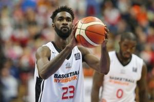 Howard Sant-Roos (Foto: FIBA)