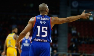 Jayson Granger (Foto: Euroleague)