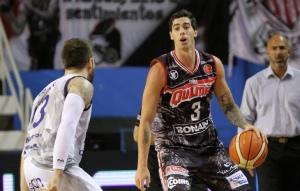 Luca Vildoza (Foto: LNB Contenidos)