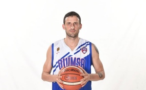 Nico Gianella (Foto: LNB Contenidos)