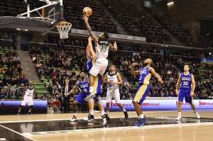 Walter Hodge (Foto: FIBA)