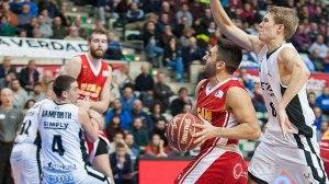 Facu Campazzo (Foto: ACB Photo / Javier Bernal)