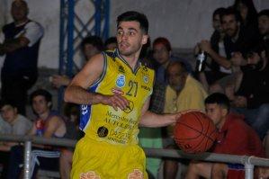 Luciano Parodi (Foto: Montevideo Portal)