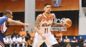 Pedro Meza (Foto: FIBA)