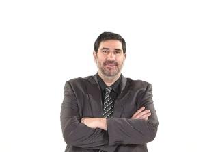 Gonzalo García (Foto: LNB Contenidos)