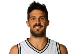 Nico Laprovittola (Foto: NBA Media)