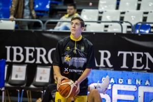 Nico Richotti (Foto: FIBA)
