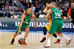 Pablo Prigioni (Foto: Euroleague)