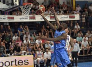 Jerel Blocker (Foto: Bahía Basket)