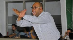 Fernando Cabrera (Foto: FIBA)