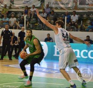 Eloy Vargas y Fernando Martina (Foto: La Liga Contenidos)