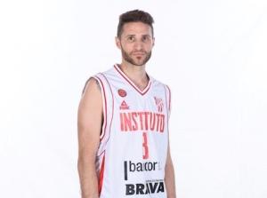Diego Ciorciari (Foto: La Liga Contenidos)