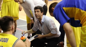 Leonardo Zylberstein (Foto: FIBA)