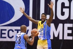 Jordan Henriquez (Foto: FIBA)