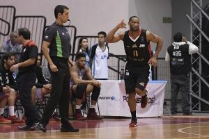 Luis Bethelmy (Foto: FIBA)