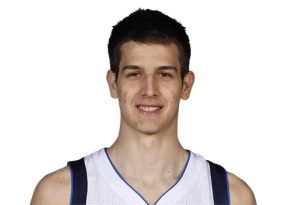 Nico Brussino (Foto: NBA Media)