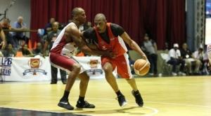 Mauricio Watson (Foto: FIBA)