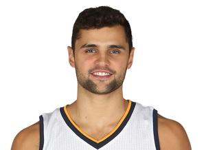 Raulzinho Neto (Foto: NBA Media)