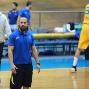 Marcos Cerveró, con Astana