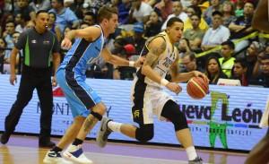 Diego García y Juan Toscano (Foto: FIBA)