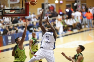 Anthony Johnson (Foto: FIBA)
