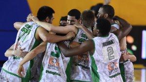Gimnasia celebra el triunfo (Foto: La Liga Contenidos)