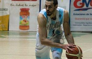 Facundo Piñeiro (Foto: La Liga Contenidos)