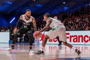 Walter Hodge (Foto: @ASVEL_Basket)