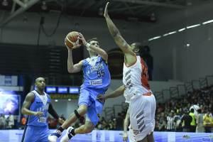 Diego García y Justin Keenan (Foto: FIBA)