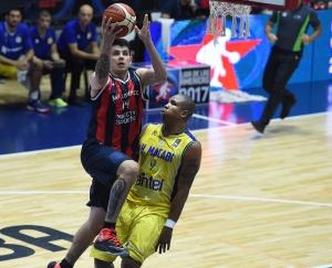 Gabriel Deck (Foto: FIBA Américas)
