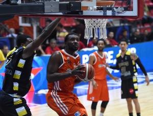 Donte Greene y Jordan Hamilton (Foto: FIBA Américas)