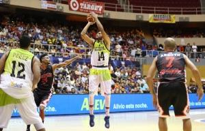 Jhon Hernández (Foto: FIBA)