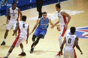Juan Pablo Vaulet (Foto: FIBA)