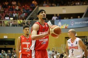 Maurice Sutton (Foto: FIBA)