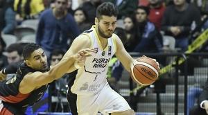 Cristian Cortés (Foto: FIBA)